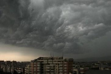 Avertizare meteo: Vom avea canicula pana vineri, dupa care se intorc ploile si vijeliile
