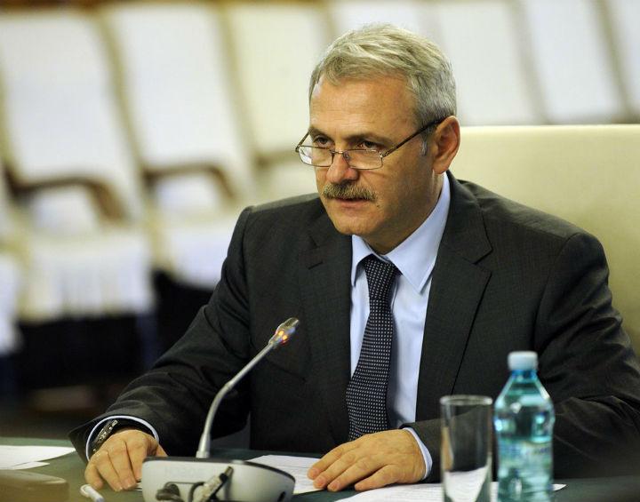 Procesul lui Liviu Dragnea, amânat cu două luni : Europa FM  |Liviu Dragnea