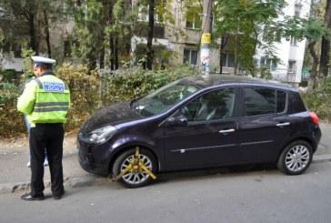 Adrian Dobre catre conducerea SGU Ploiesti: Vreau mai multi bani la buget din parcarile cu plata!
