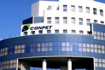 Statul pune presiune pe actionarii privati ai Conpet Ploiesti, majorand capitalul social