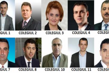 Surse: Parlamentari prahoveni, care nu se vor mai regasi pe listele electorale din noiembrie 2016
