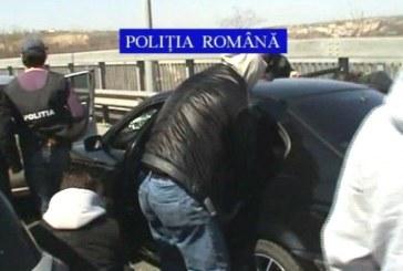 Prahova: Infractori specializati in metoda accidentul, prinsi in trafic cu multi bani asupra lor