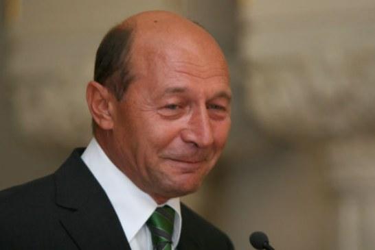 Consiliul National Executiv al PMP, convocat la Sinaia. Sedinta va fi prezidata de Traian Basescu