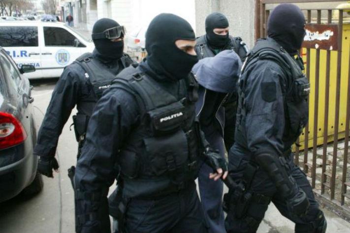 Perchezitii in Prahova, Bucuresti, Buzau si alte 7 judete, la persoane cercetate pentru evaziune fiscala