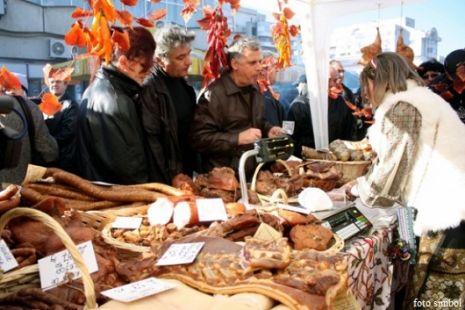 S-a deschis Targul de Toamna din Ploiesti. Afla ce poti cumpara in acest weekend