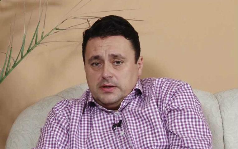 Andrei Volosevici viseaza in continuare sa ajunga primar al Ploiestiului. Vezi ce a declarat la WYL FM (audio)