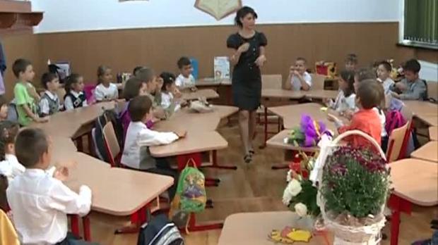 Prahova: Pe 8 martie incep inscrierile pentru clasa pregatitoare. Ce trebuie sa faci daca esti parinte