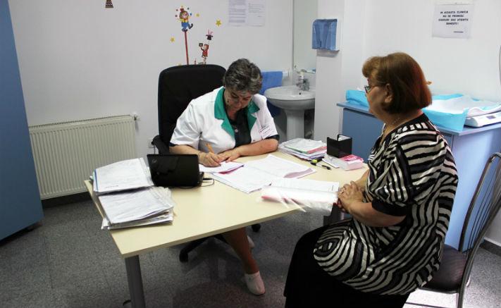 Medicii de familie din Prahova sunt invitati sa semneze o petitie online