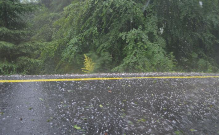 Se intorc ploile: Avertizare meteo cod galben pentru nordului judetului Prahova si estul tarii