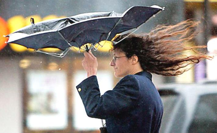 Avertizare meteorologica: Vant puternic in 13 judete, intre care si Prahova. La munte va ninge!