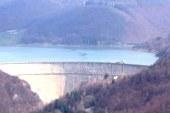 Scenariu pesimist? Barajul Paltinu cedeaza dupa un cutremur, viitura ajunge in Campina intr-o ora