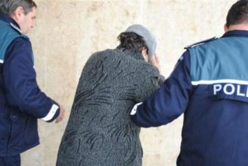 O femeie din Republica Moldova a fost retinuta la Ploiesti si acuzata de contrabanda