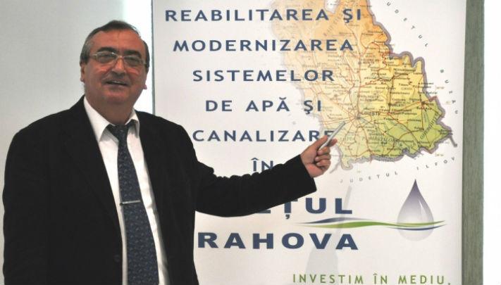 Fostul director HidroPrahova, Dumitru Pantea, a ajuns la un acord de recunoastere a vinei
