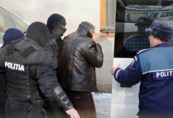 Prahova: Perchezitii la persoane si sedii de societati suspectate de evaziune. Prejudiciul e de milioane de lei (UPDATE)