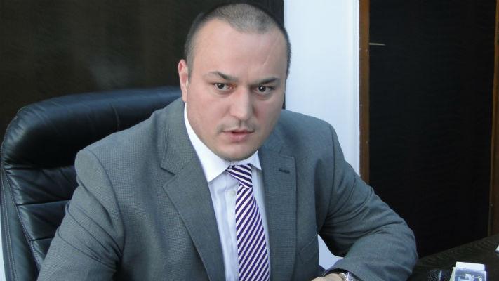 Iulian Badescu - primar Ploiesti