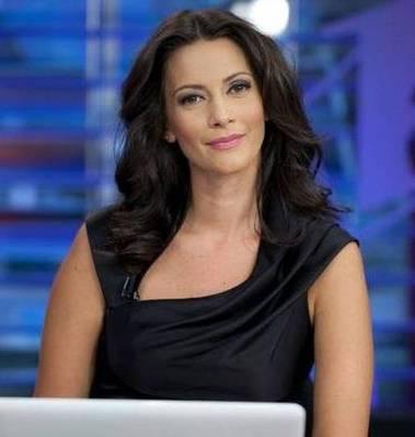 Andreea Berecleanu, SCHIMBARE de LOOK. Cum arată ştirista TUNSĂ