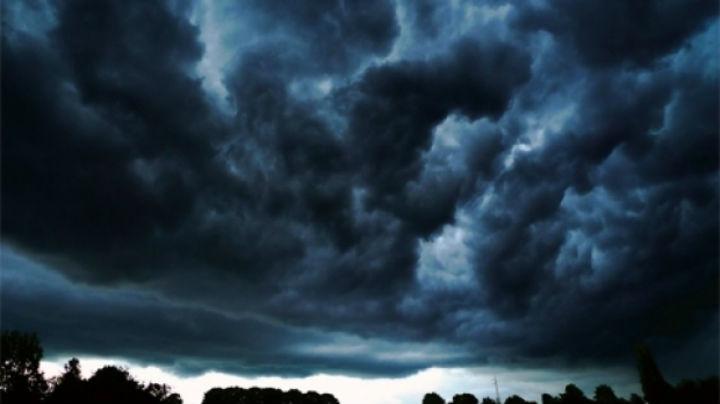 Avertizare meteorologica pentru Prahova: Se asteapta grindina si ploi in zona de nord-est