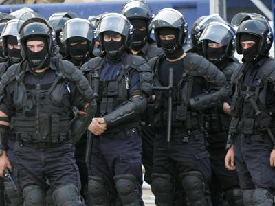 Angajari din sursa externa la Gruparea Mobila de Jandarmi Ploiesti. Afla ce se cauta