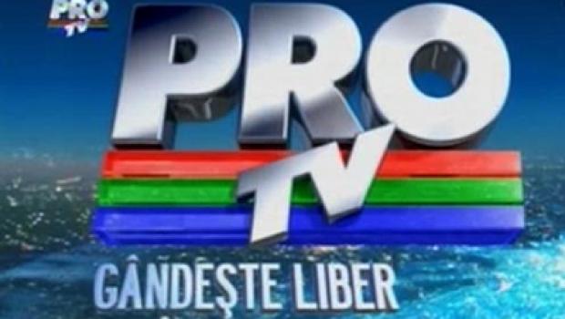 PRO TV, într-o situație DE NECREZUT!