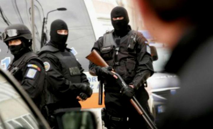 Perchezitii in Prahova si alte 9 judete, la suspecti de evaziune fiscala si spalare de bani