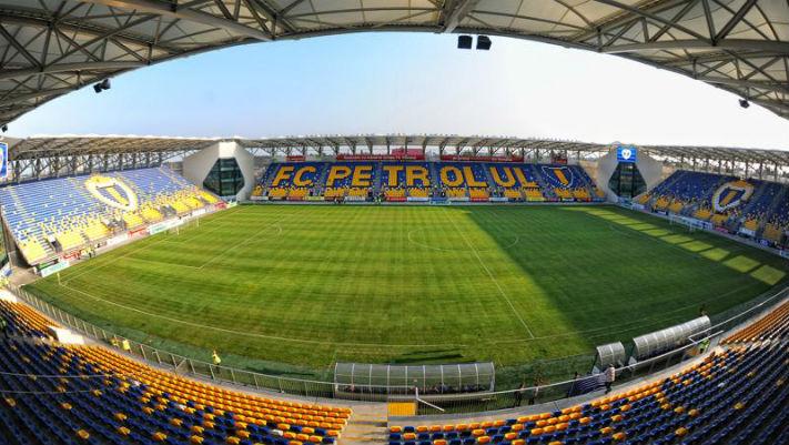 """CSM Ploiesti va prelua in administrare stadionul """"Ilie Oana"""" si anunta tarife mai mici pentru FC Petrolul"""