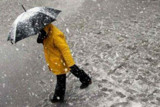 Avertizare: Se raceste vremea, din nou! Afla ce spun meteorologii