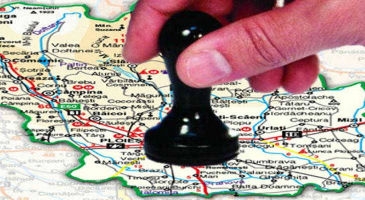 BEJ Prahova: Vezi cati alegatori sunt pe listele electorale in fiecare localitate din judet