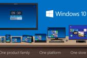 Programul Windows 10 va trece printr-un nou update major