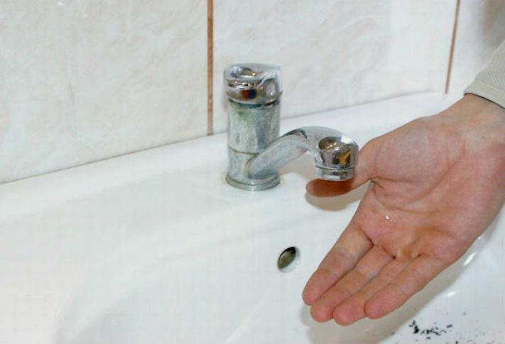 Fara apa pe mai multe strazi din Campina, timp de opt ore. Vezi cand se intampla