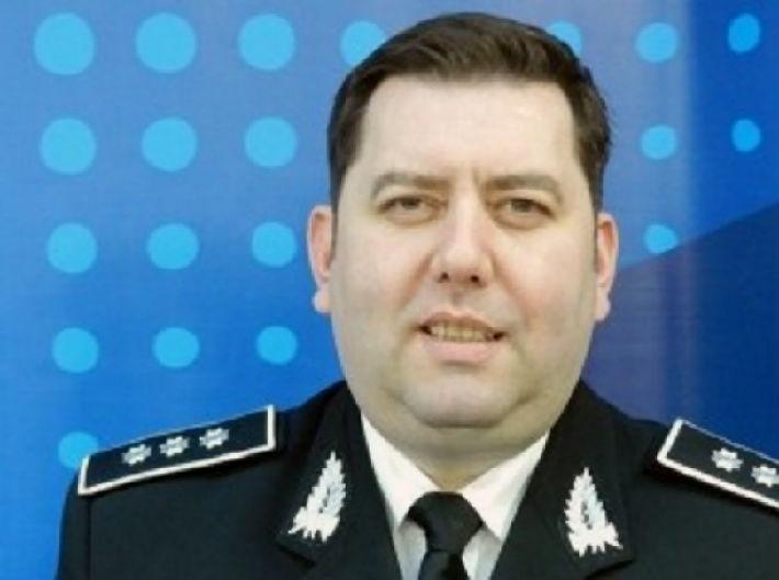 Cristi Toader nu mai e, oficial, seful Politiei Locale Ploiesti