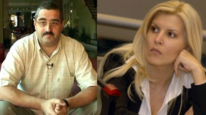 Fostul secretar de stat, Gheorghe Nastasia, se plimba cu 900.000 euro intre o firma si Elena Udrea