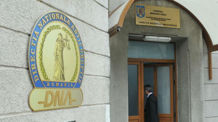 Mai pica un smecher din Politie? DNA a facut perchezitii la Oficiul pentru Protectia Martorilor (UPDATE)