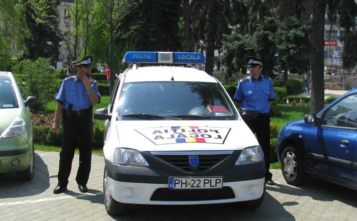 """Sindicatul """"Mihai Viteazul"""", al Politiei Locale Prahova, este suparat pe parlamentari. Afla motivul"""