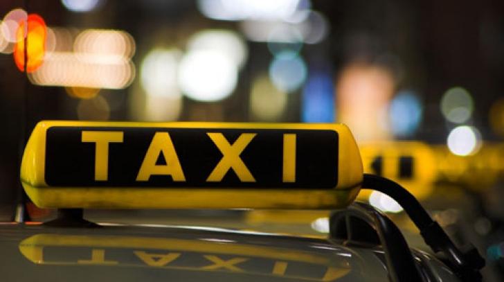Un taximetrist din Ploiesti a lovit un pieton pe trecerea de pietoni, apoi a dus victima acasa si nu a raportat nimic