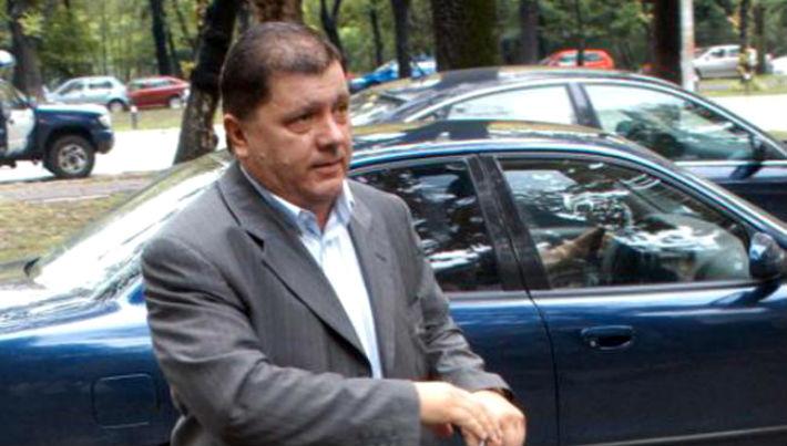 Adrian Semcu adus cu mandat la DNA Ploiesti, alaturi de un om de afaceri din Bucuresti