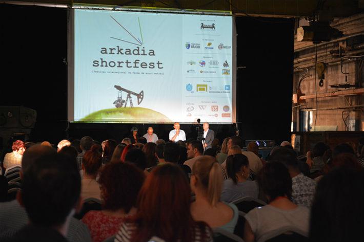 Arkadia ShortFest se intoarce la Baicoi, in halele Camexip. Vezi cand incepe a IV-a editie a festivalului de scurt-metraje