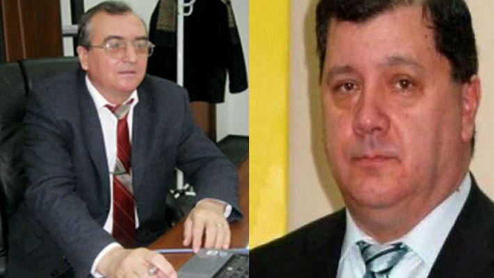 HidroPrahova: O poveste de coruptie, cu stenograme intre Semcu si Pantea