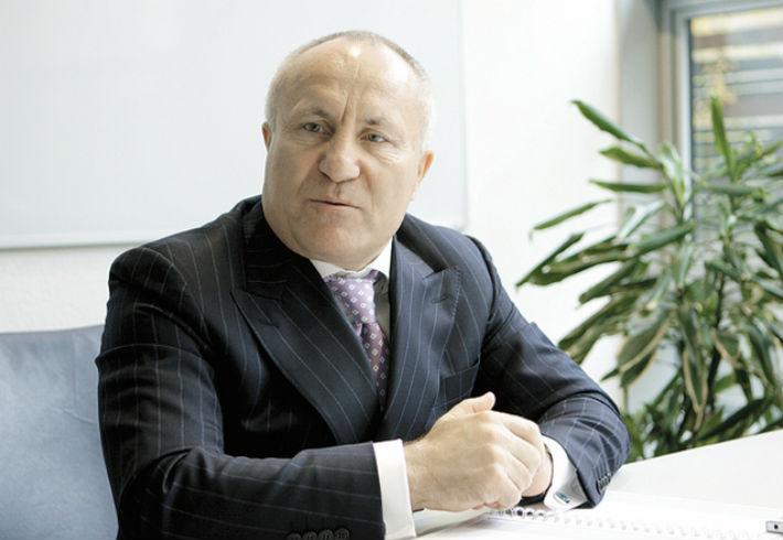 Patronul Romair Consulting, Gheorghe Boeru, l-a turnat pe Andrei Chiliman la DNA Ploiesti