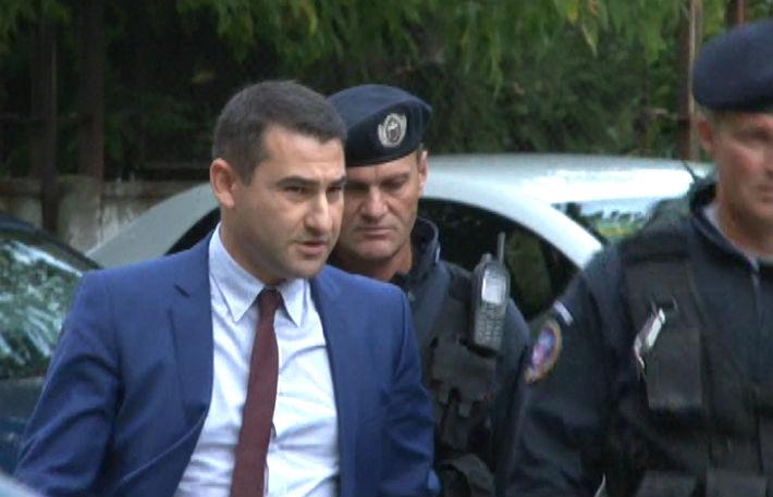 Fostul sef adjunct al IPJ Prahova, trimis in judecata de DNA Ploiesti, face acuzatii la adresa procurorului Mircea Negulescu