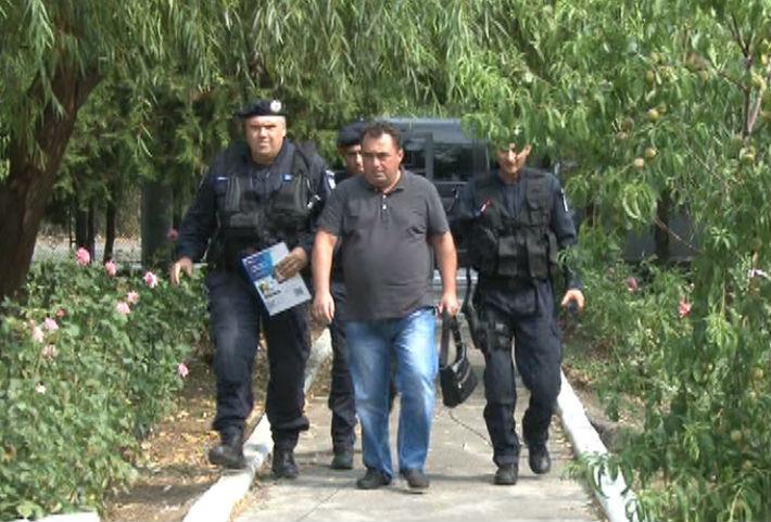 Constantin Ispas, seful DGA Prahova, retinut pentru 24 de ore de procurorii anticoruptie