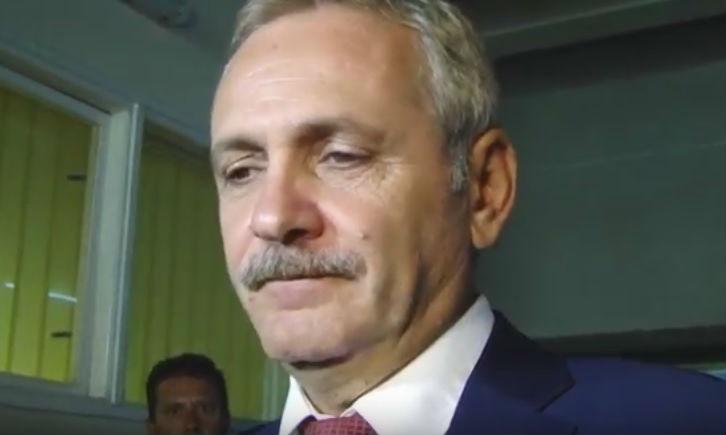 Liviu Dragnea - PSD