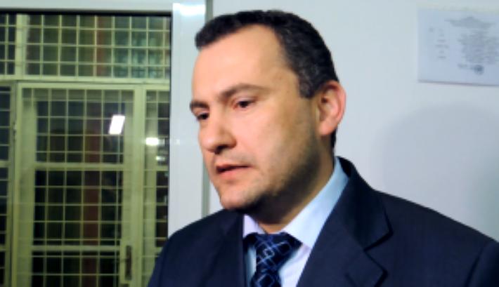 Procurorul sef al DNA Ploiesti, Lucian Onea, audiat la Inspectia Judiciara