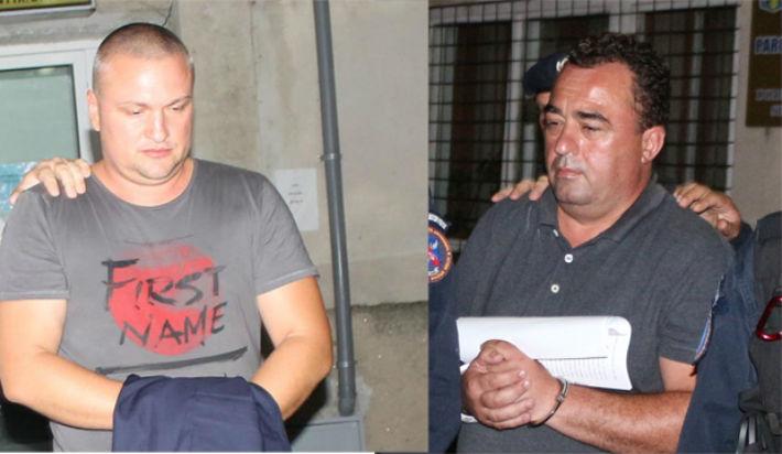 Dosarul coruptie la MAI in Prahova: Comisarii sefi Ispas si Saghel au primit o veste proasta