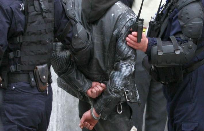 Perchezitii in Ploiesti. Politistii de la Investigatii Criminale au cautat persoane banuite de talharie