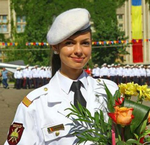 O eleva de la Colegiul Militar din Breaza a obtinut medalie de bronz la un concurs de matematica