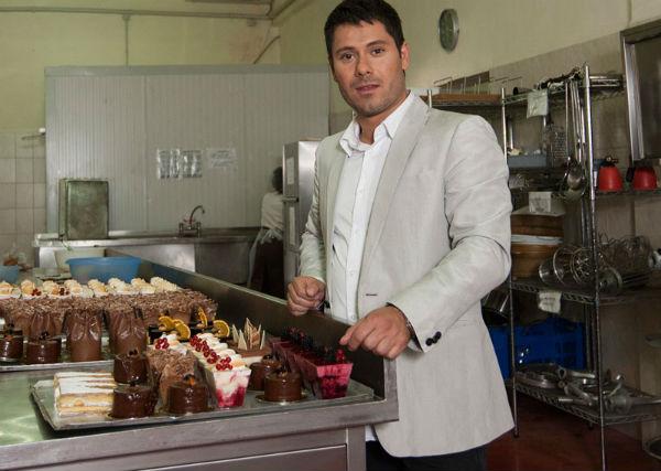 Patronul de la Chocolat se dedulcea la neplata TVA, cu ajutorul unui soft smecher