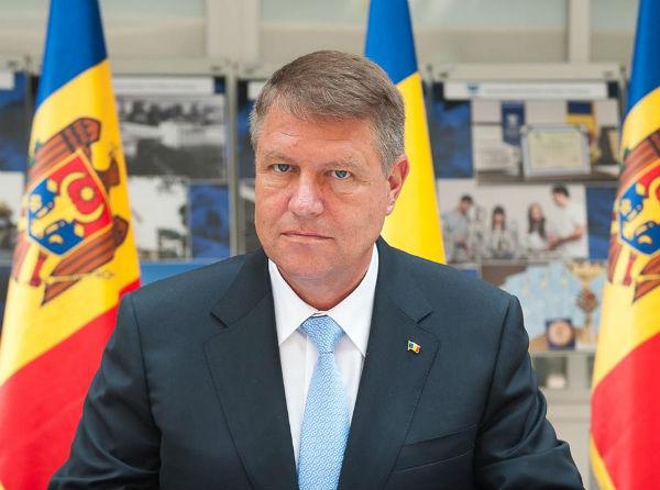 Klaus Iohannis are dubii privind reformele din Republica Moldova si opreste o finantare