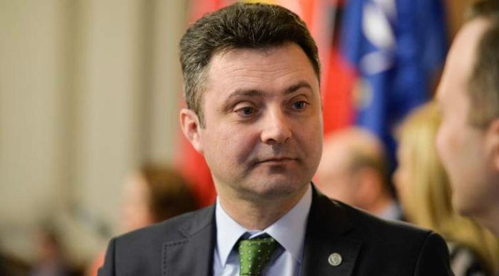 Procurorul general Tiberiu Nita se vrea inapoi la Parchetul de pe langa Curtea de Apel Ploiesti