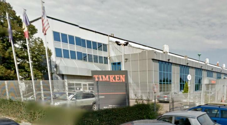 Timken construieste o noua facilitate de productie la Ploiesti
