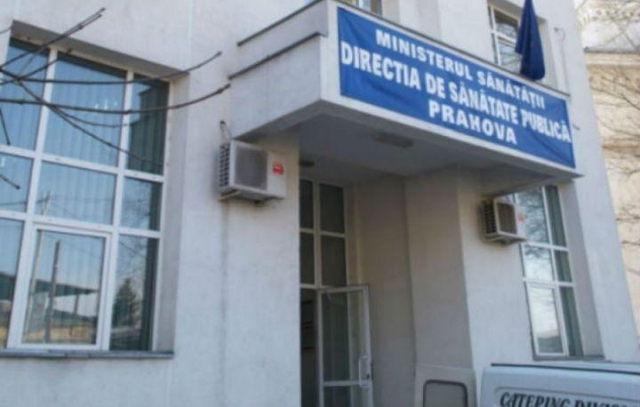 Post scos la concurs la Directia de Sanatate Prahova